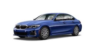 2020 BMW M340i M340i Sedan