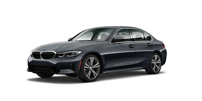 New 2020 BMW 330i Sedan For Sale in Grapevine, TX