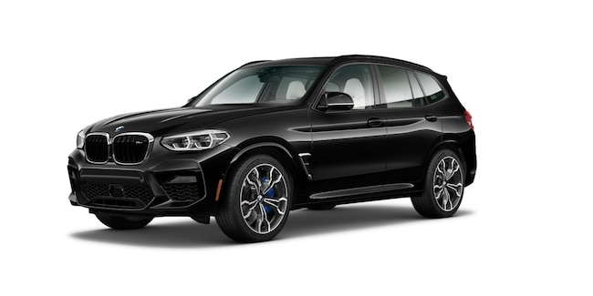New 2020 BMW X3 M SAV for sale in BMW Camarillo