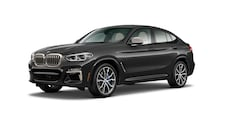 New 2020 BMW X4 M40i SUV for sale in Latham, NY at Keeler BMW