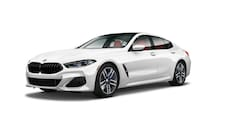 2021 BMW 840i xDrive Gran Coupe