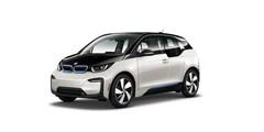 2021 BMW i3 120Ah Sedan