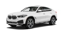 New 2020 BMW X6 xDrive40i Sports Activity Coupe for sale in Santa Clara, CA