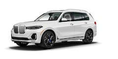 New 2020 BMW X7 xDrive40i Sports Activity Vehicle SAV for Sale in Jacksonville FL