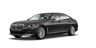 New 2021 BMW 740i xDrive Sedan in Boston, MA