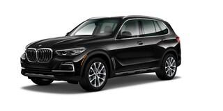 New 2020 BMW X5 sDrive40i SAV in Houston