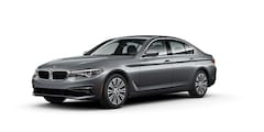 New 2019 BMW 5 Series 530i Xdrive Sedan Sedan in Jacksonville, FL