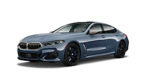 New 2021 BMW M850i xDrive Gran Coupe for sale in Torrance, CA at South Bay BMW