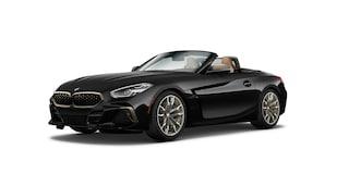 2020 BMW Z4 sDriveM40i Convertible