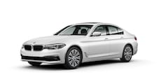 New 2020 BMW 540i Sedan WBAJS1C09LWW64036 Myrtle Beach South Carolina