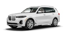 New 2020 BMW X7 xDrive40i SUV for sale in Allentown, PA