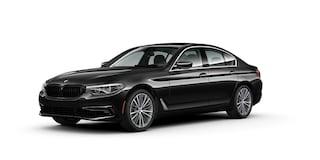 2020 BMW 5 Series 540i xDrive Sedan