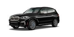 New 2019 BMW X3 M40i SUV 28843 in Doylestown, PA