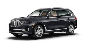 2021 BMW X7 xDrive40i SUV ann arbor mi