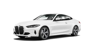 New 2021 BMW 430i Coupe for sale in Torrance, CA at South Bay BMW