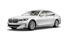 New 2020 BMW 740i xDrive Sedan in Norwood, MA