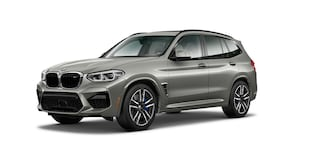 New 2021 BMW X3 M SAV For Sale in Bloomfield, NJ