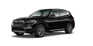 New 2020 BMW X3 xDrive30i SAV in Long Beach