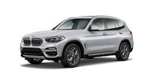 New 2020 BMW X3 xDrive30i SAV in Cincinnati