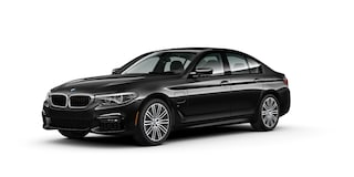 New 2020 BMW 530e iPerformance Sedan for sale in Torrance, CA at South Bay BMW