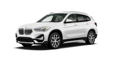 New 2020 BMW X1 xDrive28i SAV Burlington, Vermont