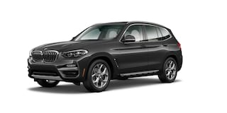 New 2021 BMW X3 xDrive30i SAV Medford, OR