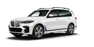 New 2019 BMW X7 SUV Seattle, WA