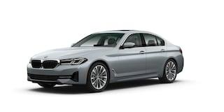 New 2021 BMW 530i xDrive Sedan in Erie, PA