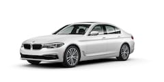 New 2020 BMW 530i xDrive Sedan for sale in Latham, NY at Keeler BMW