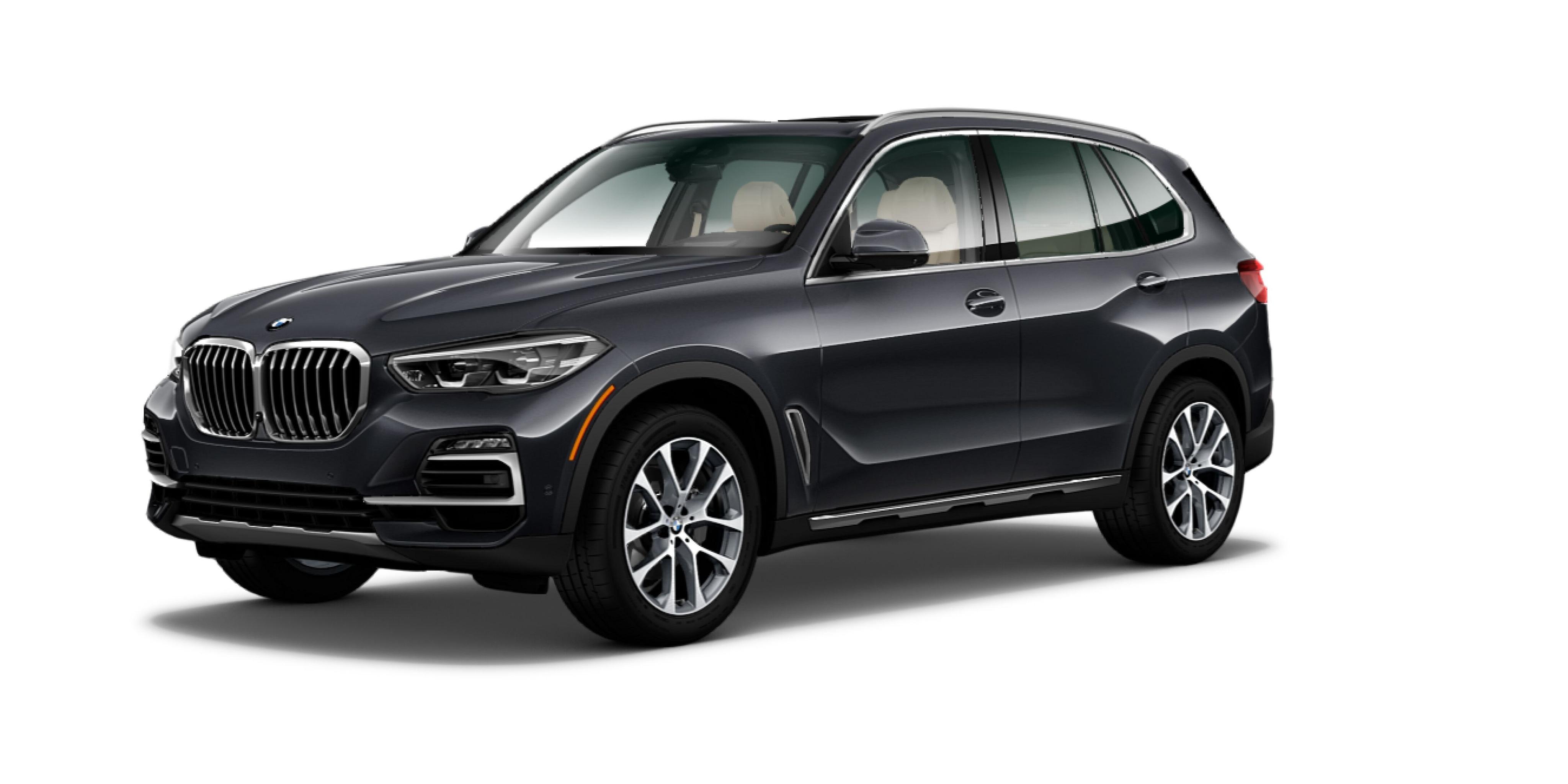 2021 BMW X5 SAV