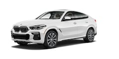 New 2020 BMW X6 xDrive40i Sports Activity Coupe For Sale in Ramsey, NJ