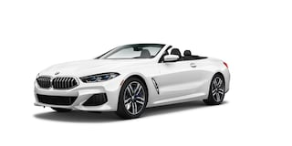 new 2020 BMW 840i xDrive Convertible for sale near Worcester