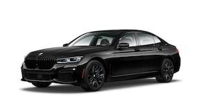 New 2020 BMW M760i xDrive Sedan Sudbury, MA