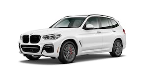 New 2021 BMW X3 M40i SUV for sale in Colorado Springs