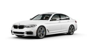 2020 BMW M550i xDrive Car