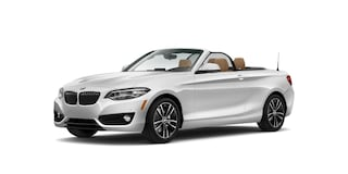 New 2021 BMW 2 Series 230i xDrive Convertible for sale in Colorado Springs