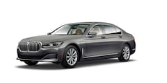 New 2020 BMW 745e xDrive iPerformance Sedan For Sale in Ramsey, NJ