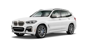 New 2019 BMW X3 SAV Seattle, WA