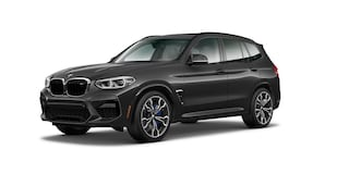 New 2020 BMW X3 M SAV for sale in Lafayette, IN