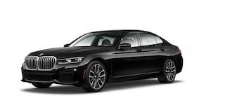New 2020 BMW 740i Sedan for sale in Norwalk, CA at McKenna BMW