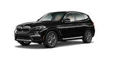 New 2020 BMW X3 sDrive30i SAV Greenville