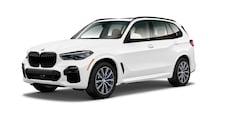 New 2020 BMW X5 M50i SAV in Dayton, OH