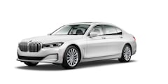 New 2021 BMW 740i xDrive Sedan For Sale in Ramsey, NJ