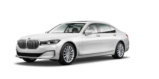New 2021 BMW 740i xDrive Sedan For Sale in Bloomfield, NJ