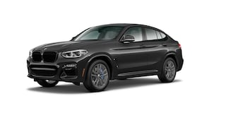 New 2021 BMW X4 M40i Sports Activity Coupe in Boston, MA