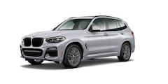 New 2021 BMW X3 xDrive30i SAV for sale in Latham, NY at Keeler BMW