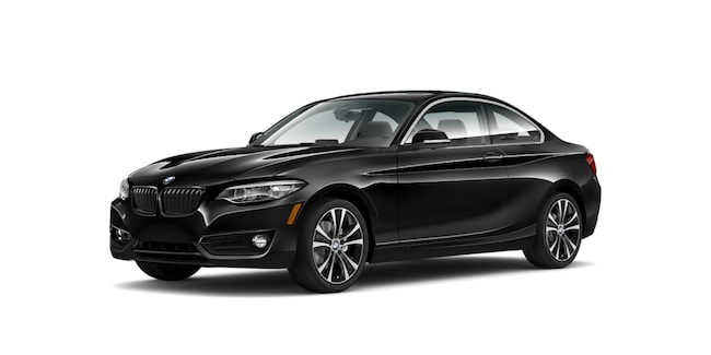 New 2020 BMW 230i xDrive Coupe in Boston