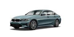 2019 BMW 3 Series 330i Sedan Car