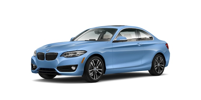 2020 BMW 230i 230i Coupe
