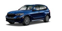 New 2020 BMW X5 xDrive40i SAV For Sale in Westlake, OH